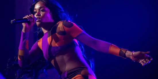Azealia Banks' Twitter Deactivated After Racist And Homophobic Tweets