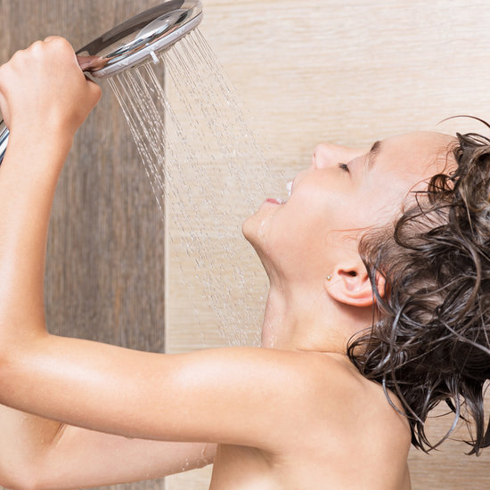 When to Stop Showering With Your Child