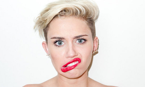 Miley Cyrus Explains How Much She Regrets Going Blonde