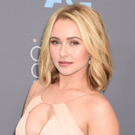 Hayden Panettiere Treatment For Postpartum Depression 2016