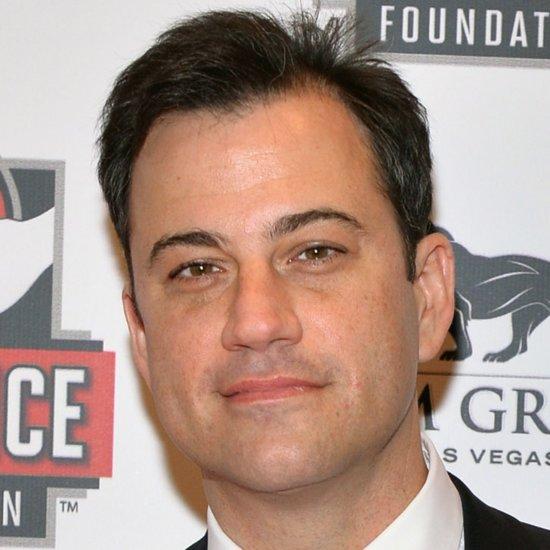 Is Jimmy Kimmel Running For Vice President?