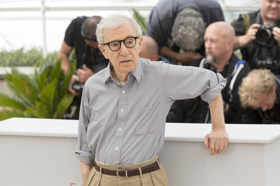 I'll Pay to See Woody Allen's New Movie and That Doesn't Make Me a Bad Person