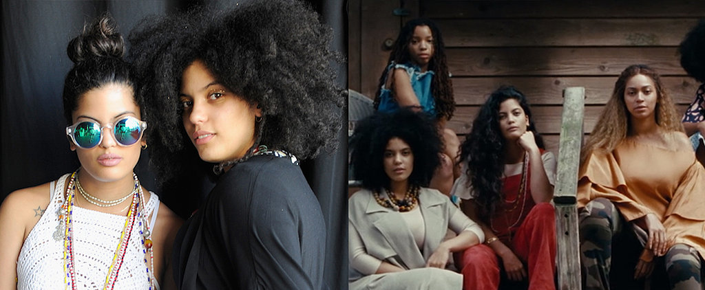 5 Things to Know About Ibeyi, the Twin-Sister Duo From Beyoncé's Lemonade