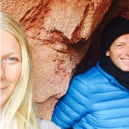 Gwyneth Paltrow celebrates daughter Apple's birthday at Disneyland with Chris Martin and Blue Ivy Carter on social media