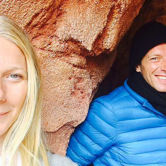 Gwyneth Paltrow and Chris Martin Celebrate Daughter Apple's Birthday with Family Trip to Disneyland