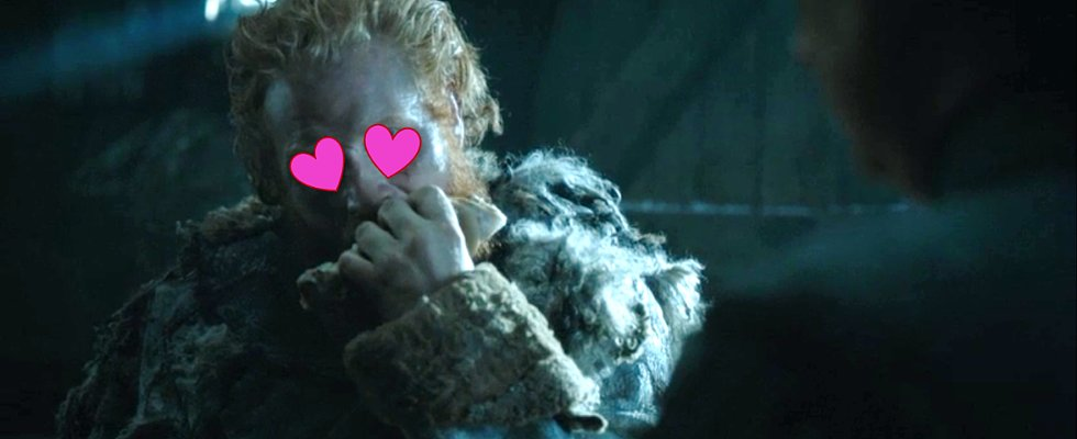 Gwendoline Christie Loves Brienne and Tormund's Interactions as Much as You Do