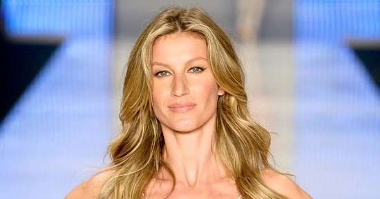 Gisele Bundchen Reveals She Was Bullied as a Kid: 'My Career Was Never Based on Pretty'