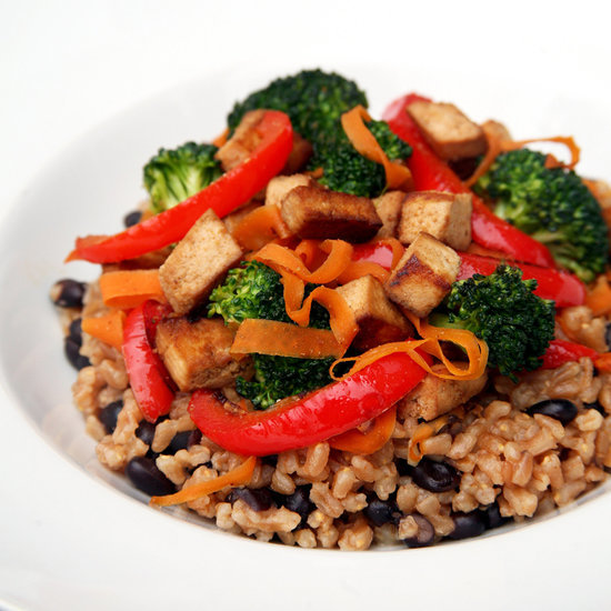 Health Benefits of Farro