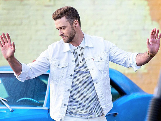 Justin Timberlake Releases 'Can't Stop the Feeling' Music Video