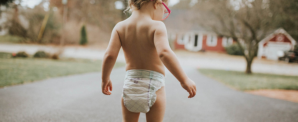 18 Signs You're a Potty-Training Parent