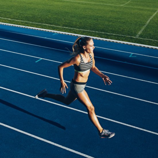 How to Get a Runner's High Without Actually Running
