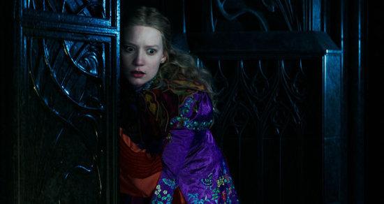 Disney's 'Alice Through the Looking Glass': Return to Underland in Exclusive Sneak Peek