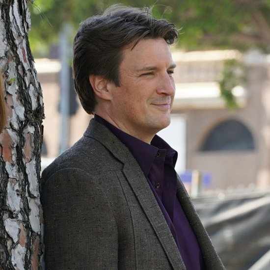 Nathan Fillion Reacts to Castle's Finale