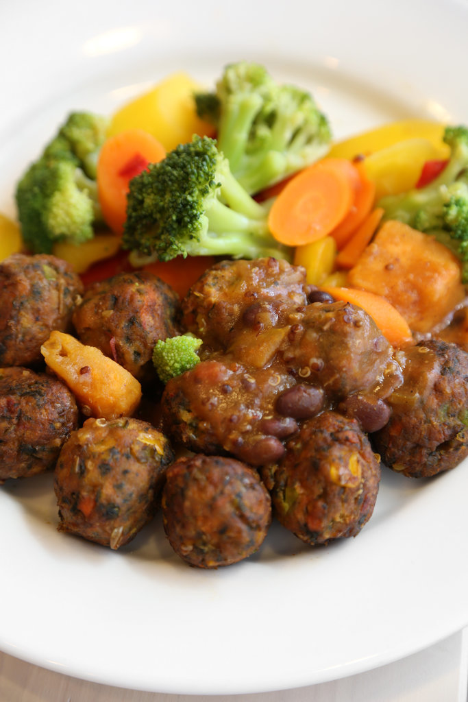 Which is the best ikea meatball popsugar food for Ikea vegetable balls