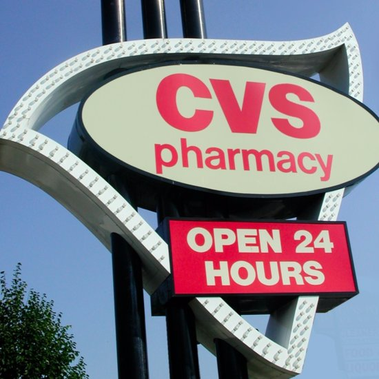 Facts About CVS