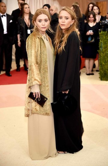 Mary-Kate And Ashley Olsen Have Big News