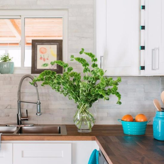 19 Budget-Friendly Ways to Refresh Your Kitchen