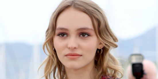 Lily-Rose Depp Wears A Hoodie To Cannes, Becomes Our Style Hero