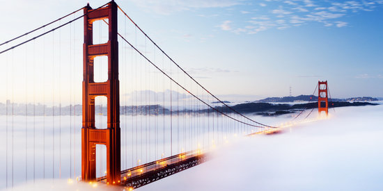 Some Geniuses Made Vodka With San Francisco's Fog