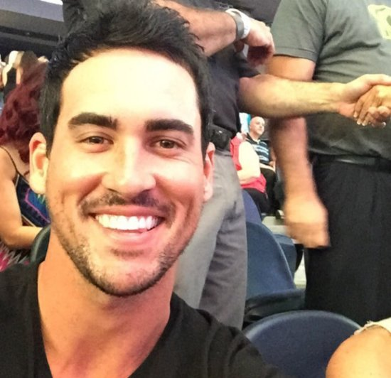 Josh Murray Offers a Cryptic Response to Andi Dorfman's New Book