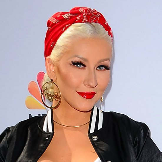 Don't Expect to See This Christina Aguilera Performance on the Voice Finale