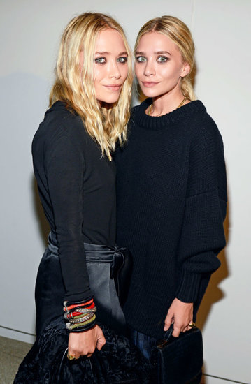 The Surprising Thing Mary-Kate Olsen Has Never Done