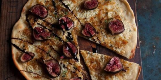 8 Recipes That Will Make You Fall For Balsamic, Fig And Hazelnuts