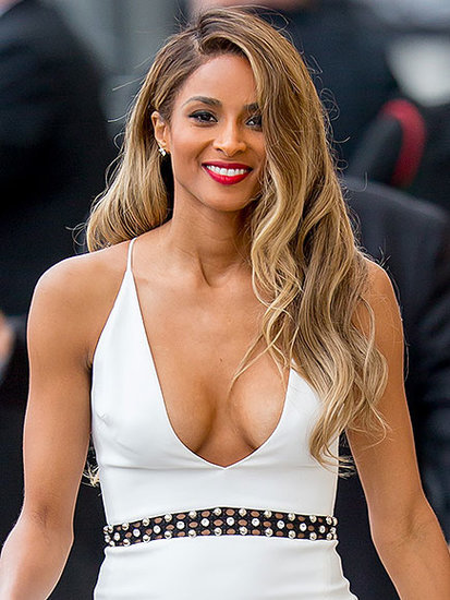 Ciara Reminisces on First Billboard Music Awards Performance and Admits She's 'Nervous' to Host