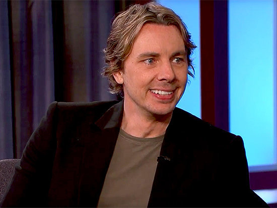 Dax Shepard and Kristen Bell Are Done Having Kids - And He's Got a Crazy Vasectomy Story to Prove It