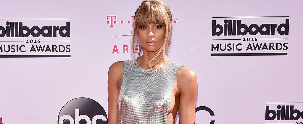 Ciara's Dress Is Sexy From Every Angle —but From the Side It's Like Whoa