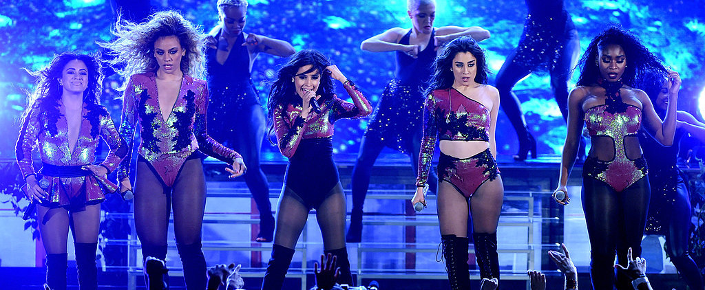 Watch Fifth Harmony Put In Work at the Billboard Music Awards