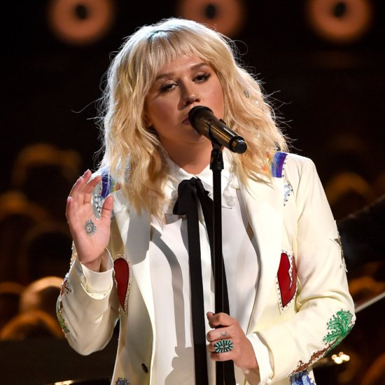 Kesha's Performance at the Billboard Music Awards 2016