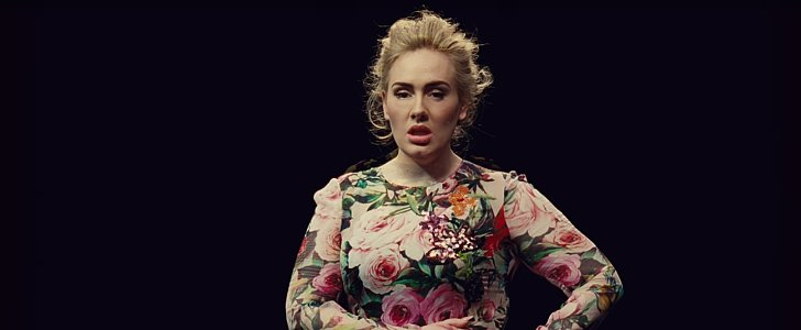 "Let Adele Blow You Away in the Video For ""Send My Love (to Your New Lover)"""