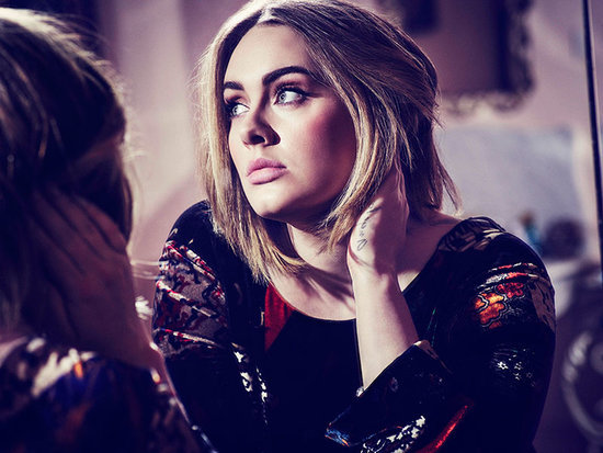 Adele Named Top Artist at the 2016 Billboard Music Awards