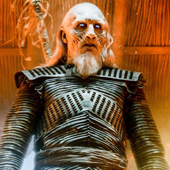 White Walkers Origin on Game of Thrones