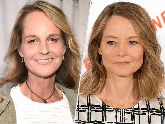 Helen Hunt Mistaken for Jodie Foster by Starbucks Barista