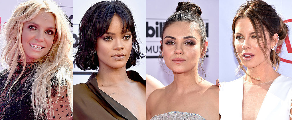 Zoom In on Every Electric Beauty Look From the Billboard Music Awards