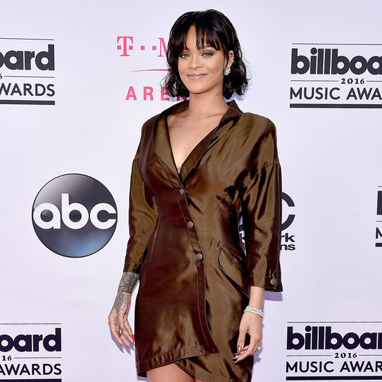 Billboard Music Awards Red Carpet Dresses 2016