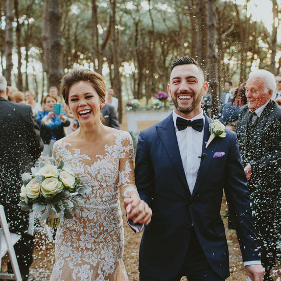 What You Learn From the First Year of Marriage