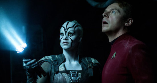 Justin Lin on 'Star Trek Beyond': It's Not Marvel's 'Guardians of the Galaxy'