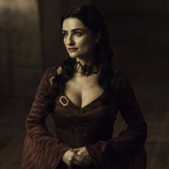 Who Is the New Red Priestess on Game of Thrones?