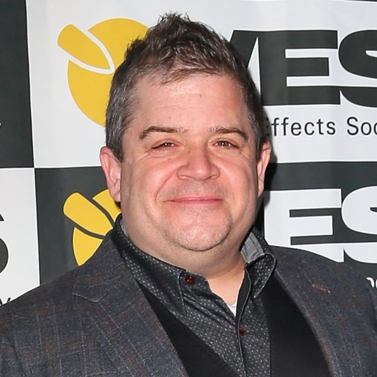 Patton Oswalt Shares a Heartbreaking Tribute to His Late Wife on Twitter