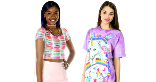 Shop Jeen, the Tumblr Teen Clothing Emporium, Is 'Temporarily' Shut Down