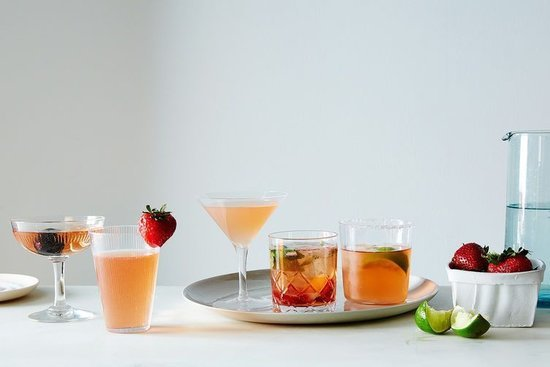 Imagine a Future Where Mocktails are Taken Seriously