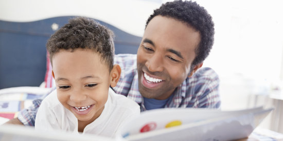 Parents: Don't Raise No Money Fools