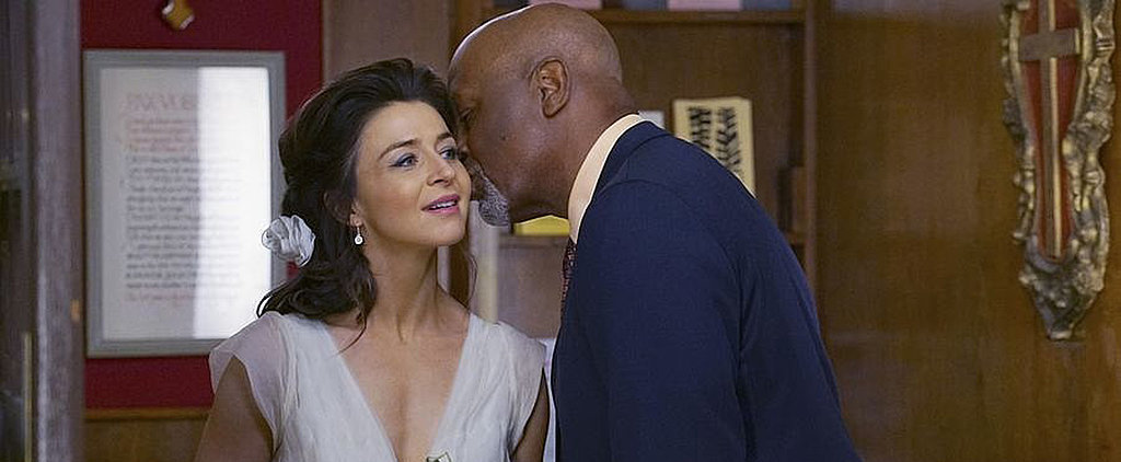 The Ultimate Grey's Anatomy Wedding Photo Album