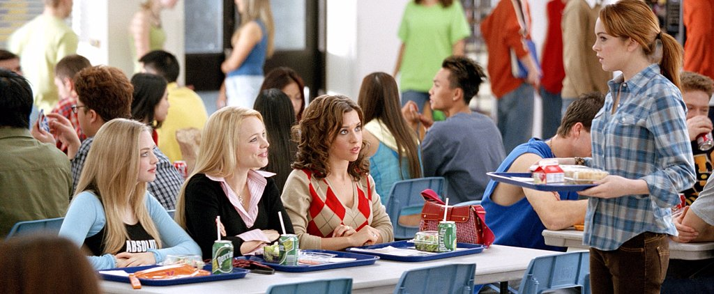 How to Navigate Your Gym's Social Scene, as Told in Mean Girls GIFs