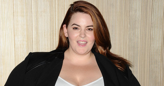 Facebook Rejects an Ad Featuring Plus-Size Model Tess Holliday