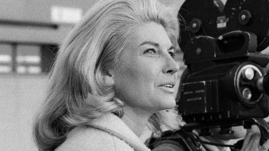 Jeanne Parr, Actor Chris Noth's Mom and CBS News Correspondent, Dead at 92