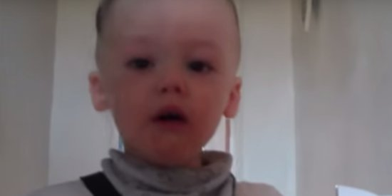 Eye-Opening GoPro Video Shows A Day In The Life Of A Toddler